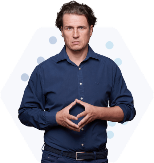 Előadói karakterfejlesztés – képzés csúcsvezetőknek